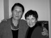 Kathleen and Jeanne Anselmo