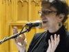 Sr. Kathleen at Iona College concert