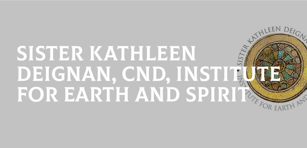 Kathleen Deignan Institute